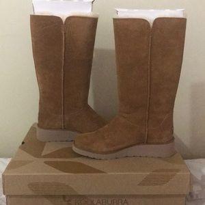 Classic slim tall Koolaburra UGG boots